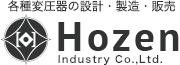 各種変圧器の設計・製造・販売 株式会社保全工業